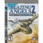 PS3: Blazing Angels 2 Secret Missions of WWII (Z1)