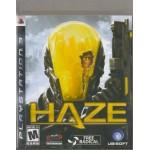 PS3: Haze (Z1)
