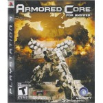 PS3: Armored Core For Answer (Z1)
