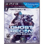 PS3: Ghost Recon Future Soldier