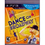 PS3: Dance on Broadway