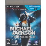 PS3: Michael Jackson The Experience (Z1)