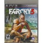PS3: Far Cry 3 (Z1)