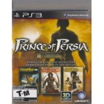 PS3: Prince Of Persia Trilogy (Z1)