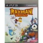 PS3: Rayman Origins (Z3)