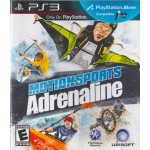 PS3: MotionSports Adrenaline (Z1)