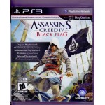 PS3: Assassins Creed IV Black Flag