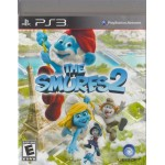 PS3: The Smurfs 2 (Z2)