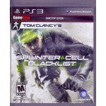 PS3: Splinter Cell Blacklist
