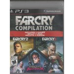 PS3: Far Cry Compilation [Z1]