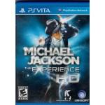 PSVITA: Michael Jackson The Experience HD (Z1) Eng