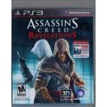 PS3: Assassin's Creed Revelations (Z1)
