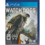 PS4: Watch Dogs [Z1]