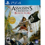 PS4: ASSASSIN'S CREED IV BLACK FLAG (ZALL)(EN)
