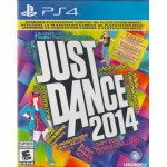 PS4: JUST DANCE 2014 (Z1)