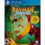 PS4: Rayman Legends (ZALL)