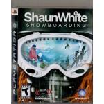 PS3: Shaun White Snowboarding (Z1)