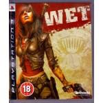 PS3: WET