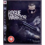 PS3: Rogue Warrior