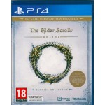 PS4: Elder Scrolls Online Tamriel Unlimited