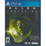 PS4: Alien: Isolation (Nostromo Edition)