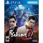 PS4: YAKUZA 0 (ZALL)(EN)