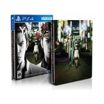 PS4: YAKUZA KIWAMI STEELBOOK EDITION (R1)(EN)