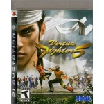 PS3: Virtua Fighter 5 (Z1)