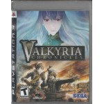 PS3: Valkyria