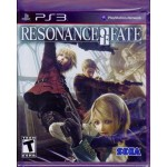 PS3: Resonance of Fate