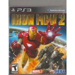 PS3: Iron Man 2 (Z1)