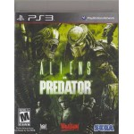 PS3: Aliens vs Predator (Z1)