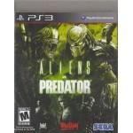 PS3: Aliens vs Predator (Z1)