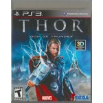 PS3: THOR GOD OF THUNDER