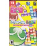 Switch : PUYO PUYO TETRIS (Z1)(EN)