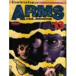 ARMS อาร์ม...หัตถ์เทพมืออสูร เล่ม 13