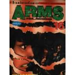 ARMS อาร์ม...หัตถ์เทพมืออสูร เล่ม 16