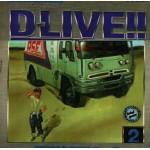 D-live ลุยเต็มพิกัด !!  เล่ม  02