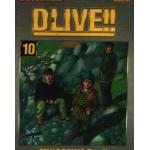 D-live ลุยเต็มพิกัด !!  เล่ม  10