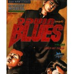 จอมเกบลูส์ BLUES เล่ม 34 (ปกเก่า)