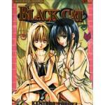 BLACK CAT 11