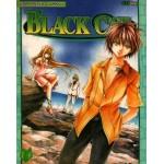 BLACK CAT 14