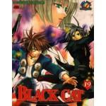 BLACK CAT 19