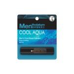 Mentholatum เมนโทลาทั่ม ลิปบาล์ม เมนส์ คูลล์ อควา 3.5ก.