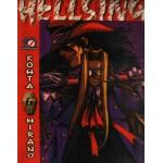 Hellsing เฮลซิ่ง แวมไพร์ฮันเตอร์ เล่ม 06