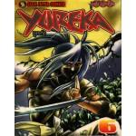 YUREKA ยูเรก้า เล่ม 6