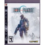PS3: Lost Planet Extreme Condition