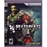 PS3: Bionic Commando