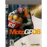 PS3: MotoGP 08 (Z1)