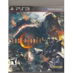 PS3: Lost Planet 2 (Z1)